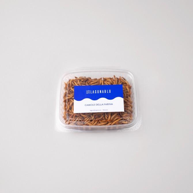 Camole della farina